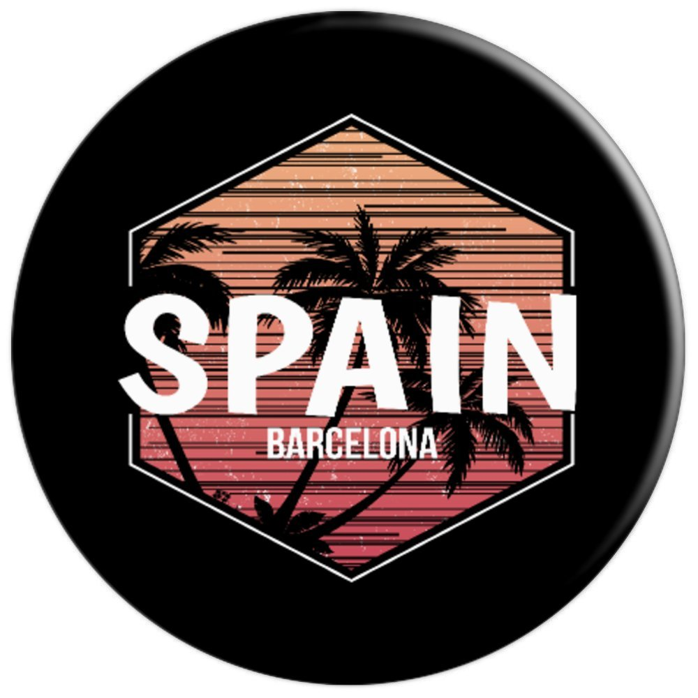 Amazon.com: Barcelona España Vacation Souvenir Merchandise ...