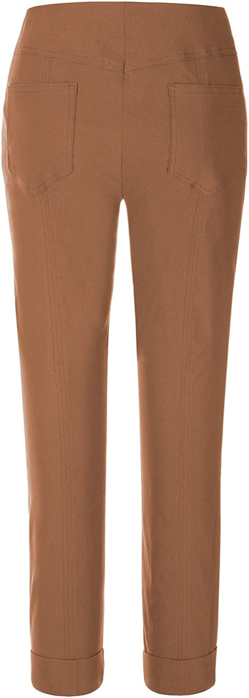 STEHMANN IGOR TROUSERS Whiskey