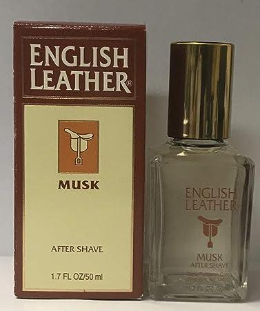 Amazon.com: Máscara de piel inglesa después de afeitar, 50 ...