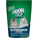 ODOROUT Aditivo para areia de gato