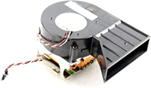 New Dell Optiplex GX60 GX270 DT 3-Pin CPU Blower Fan P4114 BG0903-B047-VTL K4598