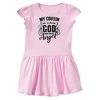 inktastic My Cousin was So Amazing God Made Him an Angel Toddler T-Shirt