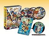Animation - Gekijo Ban Dayo! Inazuma Eleven!! Oga, Griffon, Inadan Triple Set (3DVDS) [Japan LTD DVD] GNBA-2100