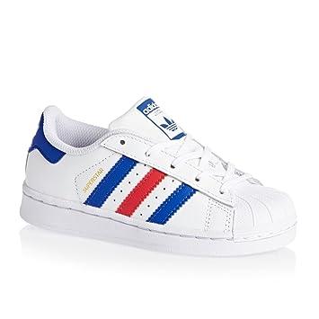 Adidas Superstar C Sneaker Kinder