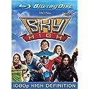 Sky High [Blu-ray]