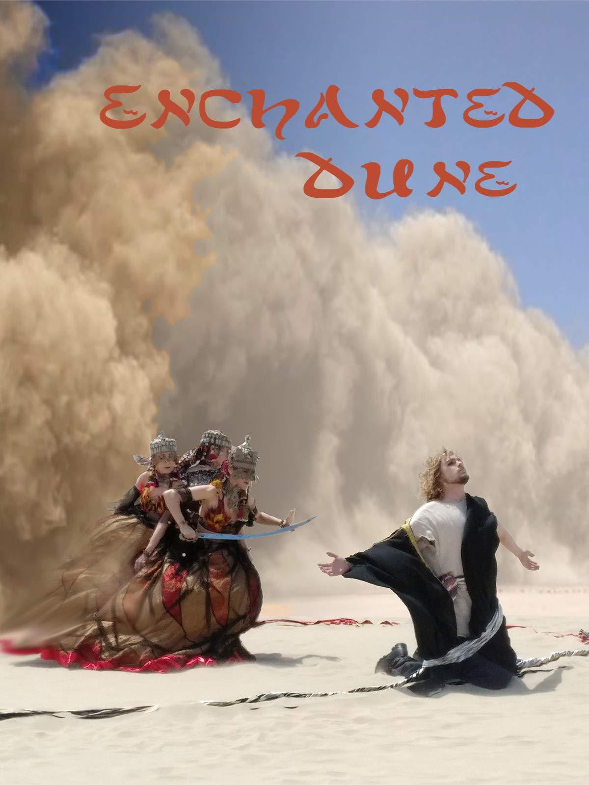 Enchanted Dune on Amazon Prime Video UK