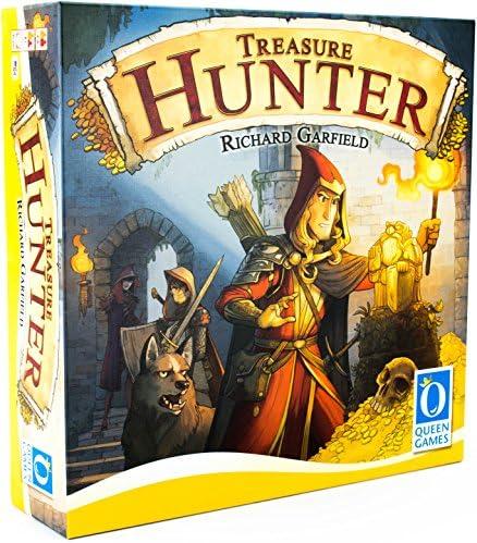 Treasure Hunter - English: Amazon.es: Juguetes y juegos