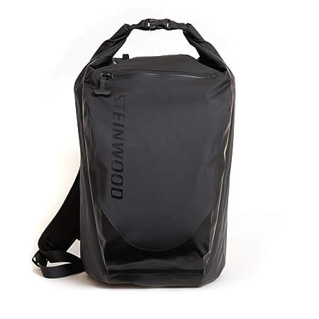 Steinwood Ultimate Dry-Bag 35L Multifunctional Backpack Roll-Top  Outdoor-Backpack Daypack Waterproof 63520f370bb