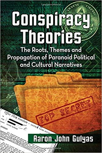Amazon.com: Conspiracy Theories: The Roots, Themes and ...