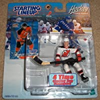 2000-2001 STARTING LINEUP - CLAUDE LEMIEUX of the NEW JERSEY DEVILS by Starting Line Up
