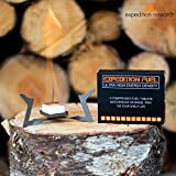 Expedition Solid Fuel - 40 XL Hexamine 1300-Degree