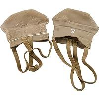 Bernit Gorras de punto RSG, medias calcetines.