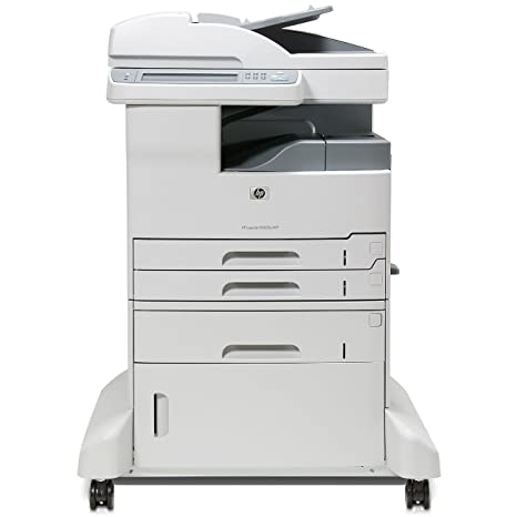 HP Impresora Multifuncional HP Laserjet M5035x - Impresora ...