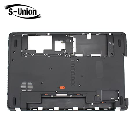 Generic Replacement Laptop Bottom Base Case Cover For GATEWAY NE51B NE56R NE56R34U NE56R31U-US /