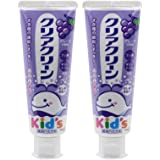 KAO 日本花王 儿童牙膏