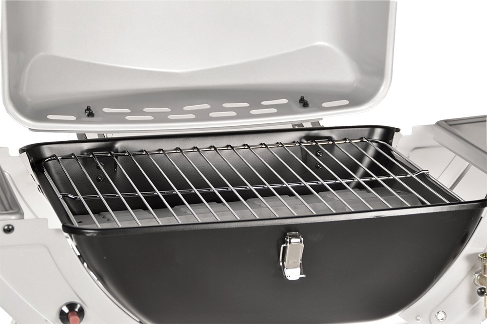 Enders Gasgrill Anmachen : Mbar gasgrill grill bbq tischgrill camping gas grill klappgrill