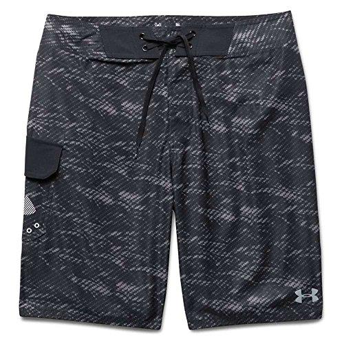 Under Armour Reblek Boardshort - Men's Granite 40
