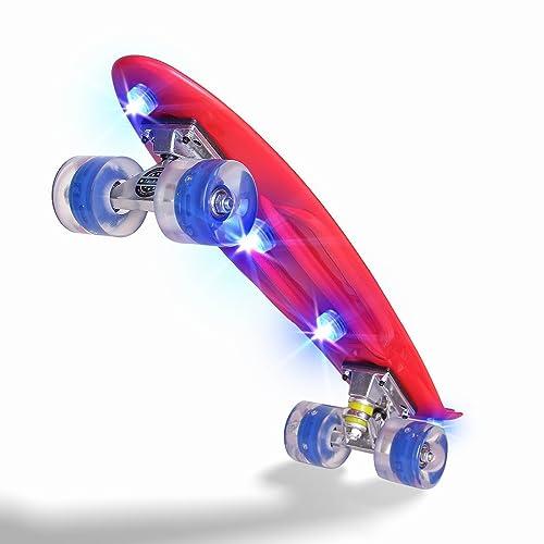 Landwalker LED Underglow Skateboard Lights