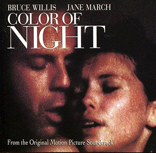 night movie of Color
