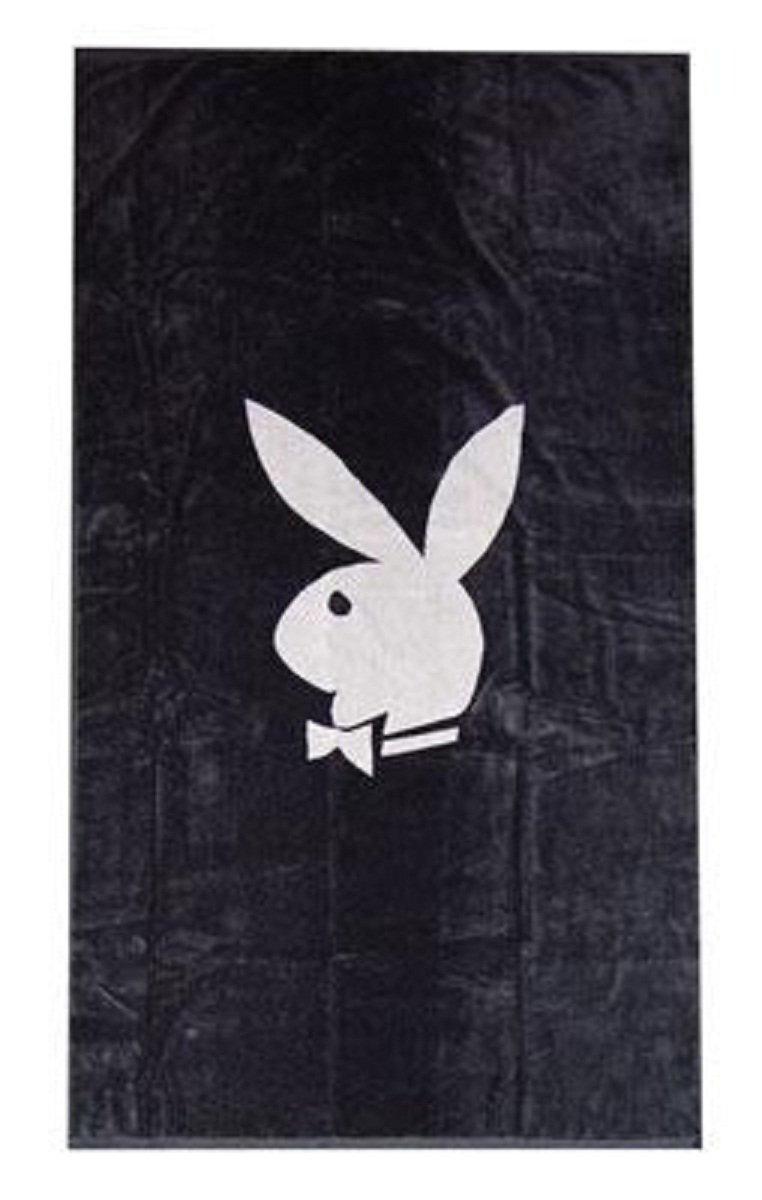 Playboy 10017100 Strandlaken Classic 100 x 180 cm