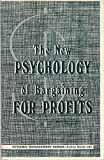 img - for Action Guide : The New Psychology of Bargaining for Profits book / textbook / text book