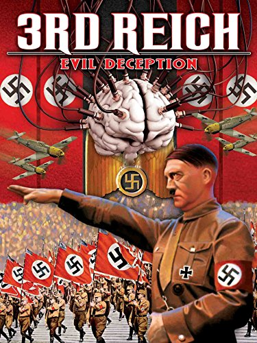Ss Stock - 3rd Reich: Evil Deception