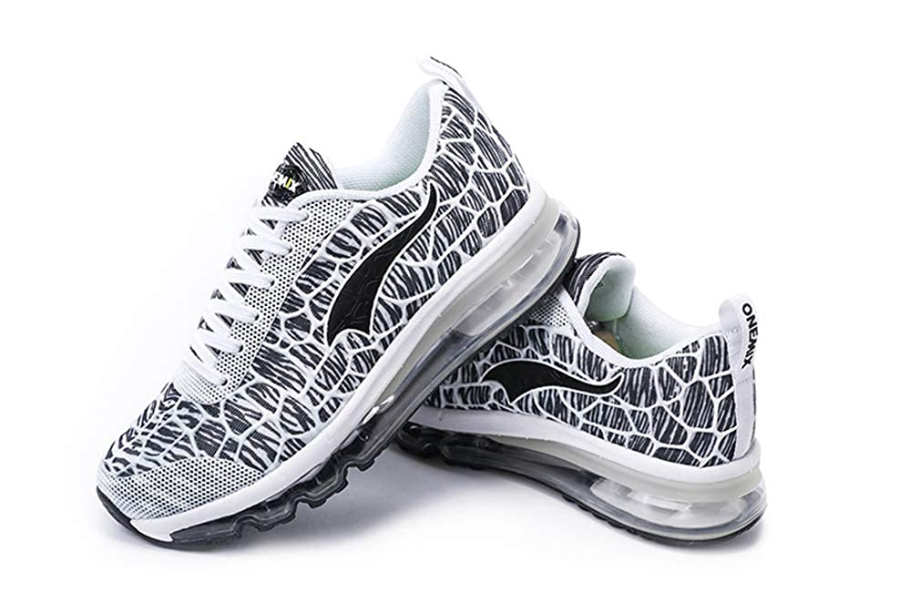 UBCA-ONEMIX Mens Running Shoes Breathable Outdoor Shoes Athletic Sports Sneakers Walking Leisure Shoes Outdoor B07GC5H33K Fashion Sneakers 2a56e0