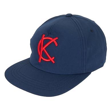 dernières tendances choisir le dernier économiser jusqu'à 80% Kid Cudi 3D Logo Casquette de Baseball réglable: Amazon.fr ...