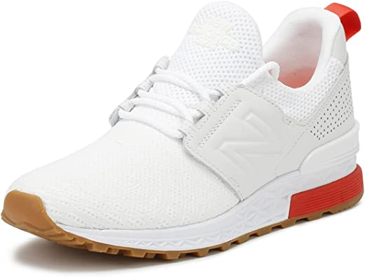 new balance hommes 574 blanche