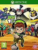 Ben 10 (Xbox One)