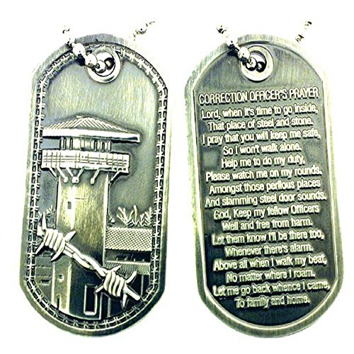 correction-officers-prayer-brushed-steel-dog-tag