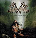 Last Wail - The tale of endless night CD