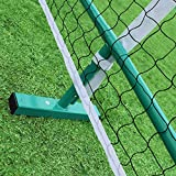 Portable Pickleball Net System, Designed for All