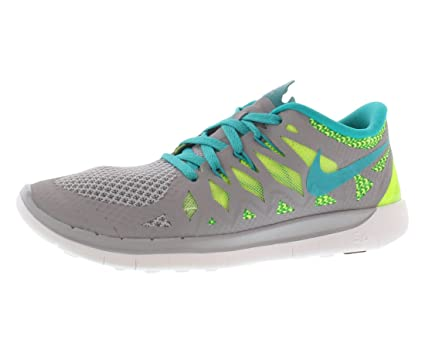 edb0533627e1 Image Unavailable. Image not available for. Color  Nike Free 5.0  Gradeschool Girl s ...