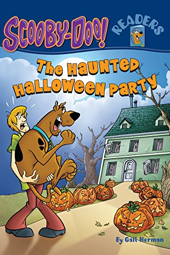 Scooby-Doo and the Haunted Halloween Party for $<!---->