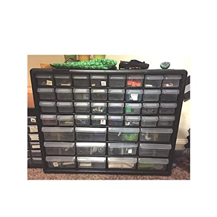 Incredible Amazon Com Garage Wall Storage Cabinets Mens Multi Drawer Beutiful Home Inspiration Truamahrainfo