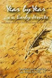 Year by Year with the Early Jesuits (1537-1556) 9781880810576