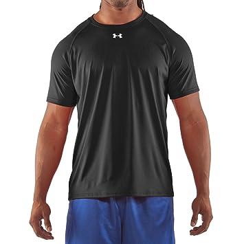 7187bf9cd0 Under Armour Men's Locker Short Sleeve T-Shirt