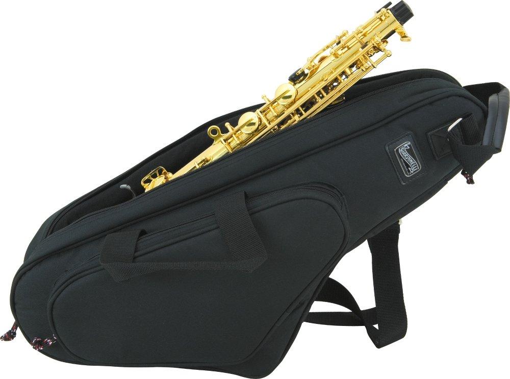 Giardinelli Padded Alto Saxophone Gig Bag Z-GB-ALSAX-GIA