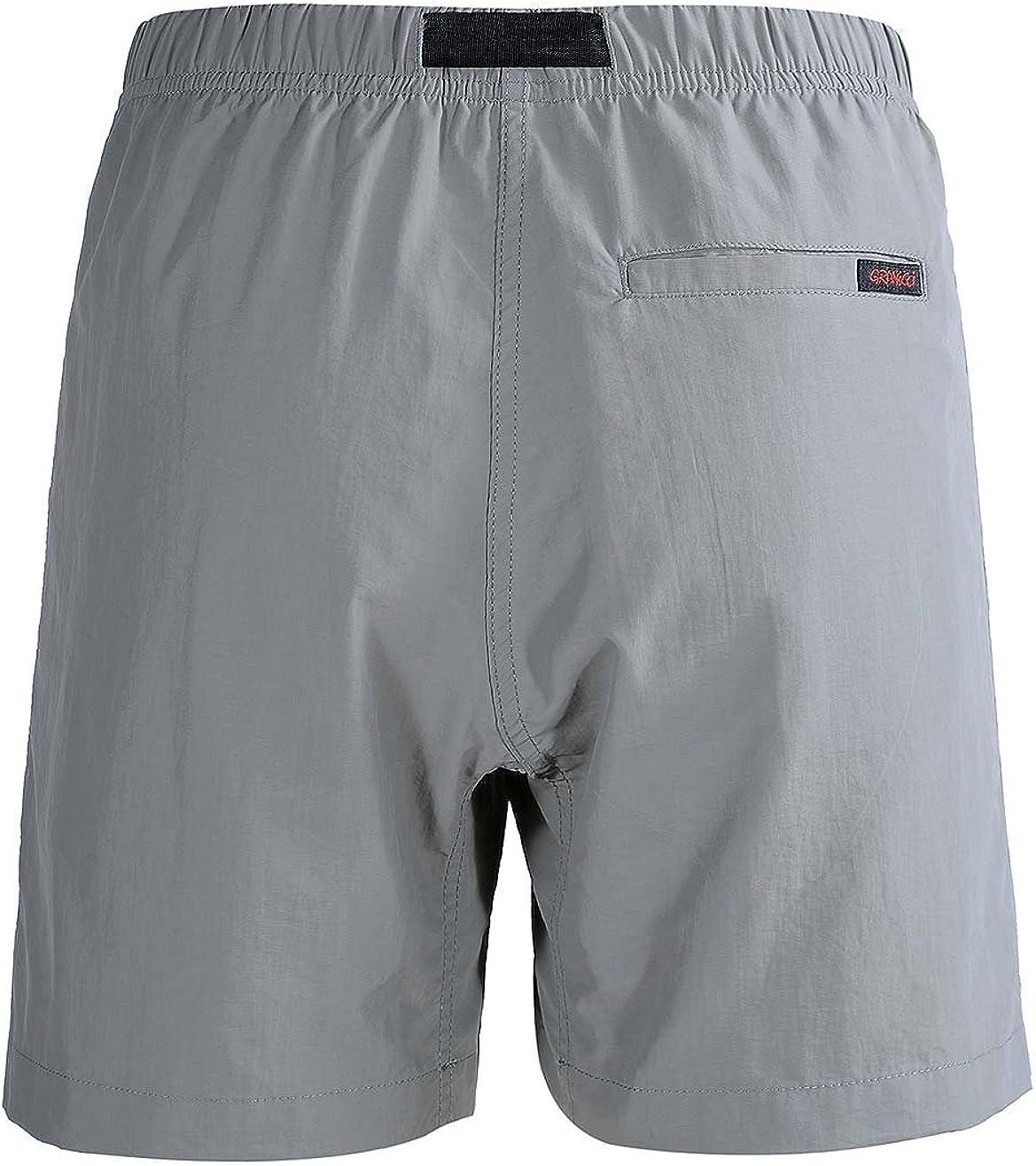 Gramicci Womens Rocket Dry G Shorts