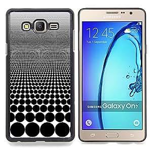 BullDog Case - FOR Oppo Find 7 X9007 - Ancient Art Pattern White - Dise???¡¯???¡Ào para el caso de la cubierta de pl???¡¯????stico Chicas