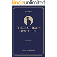 The Blue Book of Stories (Boy Stories 1)