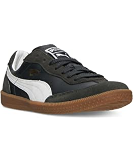 new product 2caf4 2d48d Puma Men s Super Liga Og Retro Casual Sneakers From Finish Line