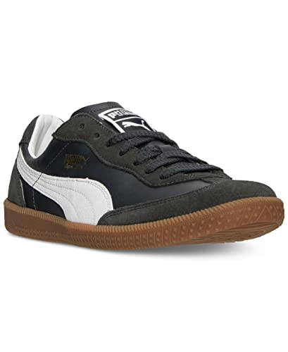 separation shoes 23b76 bca26 Image Unavailable. Image not available for. Color  Puma Men s Super Liga Og  Retro Casual Sneakers ...