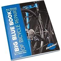 Park Tool Unisex's BBB-4 BBB-4-Big Blauw Boek Fietsreparatie Volume IV, A4