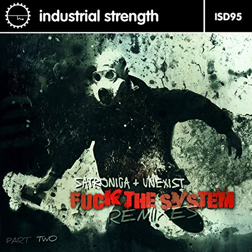 Fuck the System Remixes, Pt. 2 [Explicit]