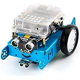 Makeblock mBot Roboter Programmierbarer Roboterbausatz für Individuen, Bluetooth Version, Blau