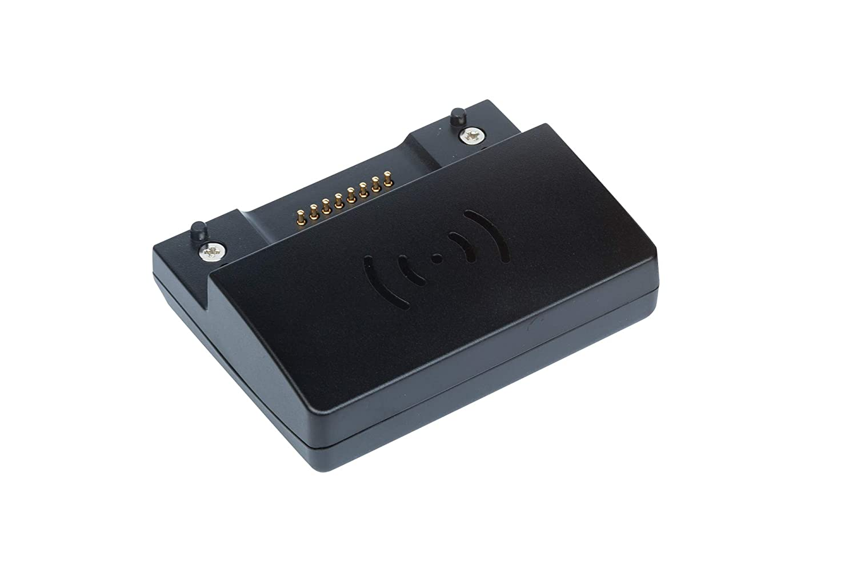 ProDVX NFC Reader Lector de Tarjeta Inteligente Negro ...