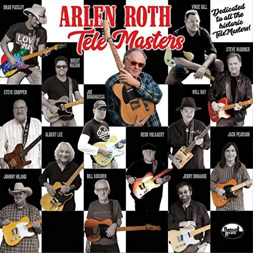 Arlen Roth Tele-Masters ()