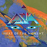 Heat Of The Moment: The Essential Collection -  Asia
